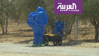 مناورات الأسد المتأهب في الأردن