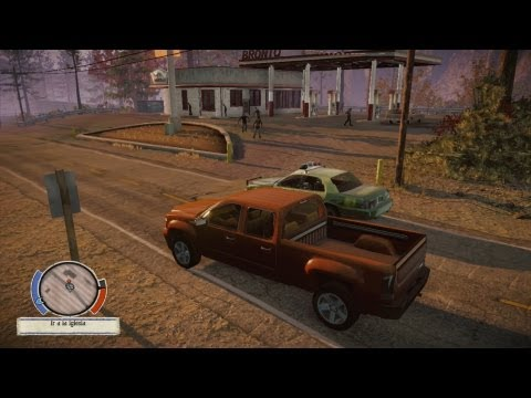 STATE OF DECAY EL ASESINO DE ZOMBIES