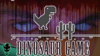 DINOSAUR GAME - Short Horror Film