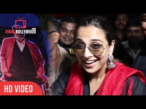 Vidya Balan Kabali Movie Review | Rajinikanth, Radhaika Apte
