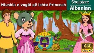 Miushia e vogël që ishte Princesh - Fëmijët Tregime -Perralla per femije shqip- Albanian Fairy Tales