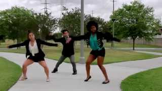 You Know You Like It - Mackenzie Keck Choreography
