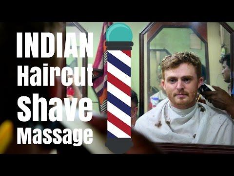 Xxx Mp4 Haircut In India Indian Barber Hair Cut Beard Shave And Head Massage In Kolkata 3gp Sex