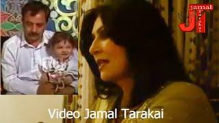 Afghan singer naghma  interview  Jamal