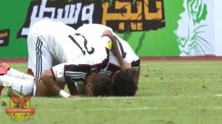 اهداف مباراة مصر Vs الكونغو جولة اولى تصفيات كأس العالم HD