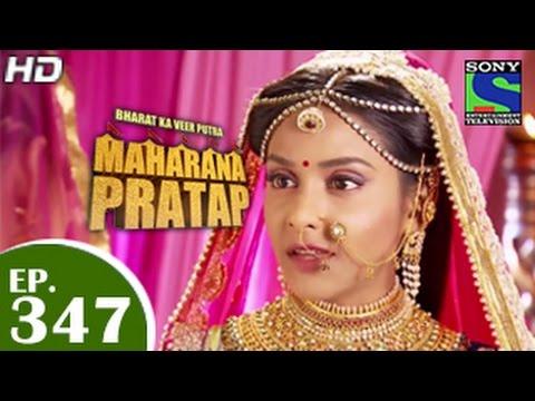 Xxx Mp4 Bharat Ka Veer Putra Maharana Pratap महाराणा प्रताप Episode 347 13th January 2015 3gp Sex