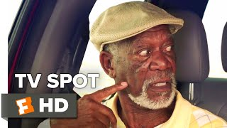 Just Getting Started TV Spot - Secret (2017) | Movieclips Coming Soon