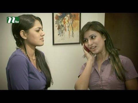 Bangla Natok Chander Nijer Kono Alo Nei l Episode 10 I Mosharaf Karim, Tisha, Shokh l Drama&Telefilm