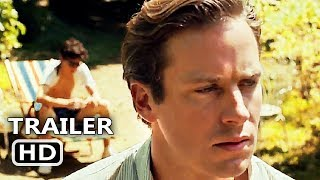 CALL ME BY YOUR NAME Trailer (Romantic Gаy Movie - 2017)