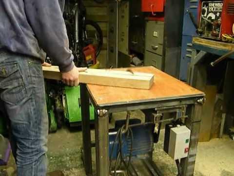 Xxx Mp4 Home Made Table Saw 10 Blade Cutting Oak 3hp 3gp Sex