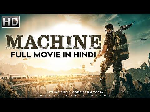 Machine (2018) | NEW RELEASED Full Hindi Dubbed Movie | Shraddha Srinath | 2018 Dubbed Movie-hdvid.in