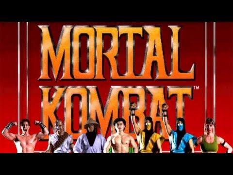 Xxx Mp4 Mortal Kombat 1 O Início Da Sanguinolencia 3gp Sex
