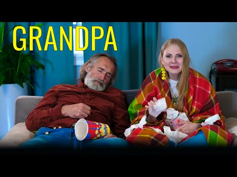 FUNNY THINGS YOUR GRANDPA DOES Family matters and relatable facts by 5 Minute FUN