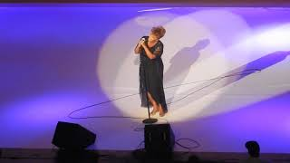 """Anita Baker - """"Caught Up in the Rapture"""" - NYC - Live - Farewell Tour"""