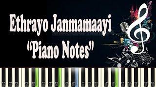 Ethrayo Janmamaayi (Summer in Bethlehem) Full Video Tutorials