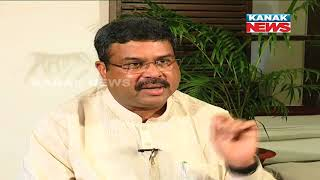 BJP Can Win 120 Seats In Odisha If Election Will Be Held Now: Dharmendra Pradhan