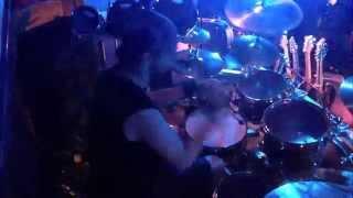 Martin Plante- live with Aeva