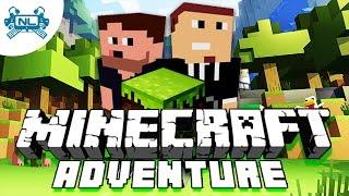 Minecraft a Legjavából│Magyar Gameplay (HUN)