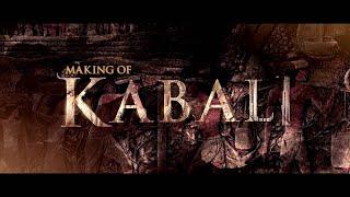 Kabali Hindi Movie Making | Rajinikanth | Pa Ranjith | Santhosh Narayanan | V Creations