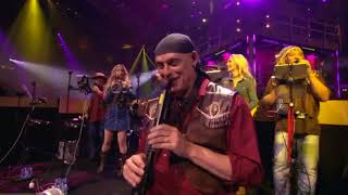 13 Toppers in concert 2017 Feest Medley 2017