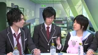 美男高校地球防衛部LOVE!ニコ生!~バトルナマァーズ~第8回
