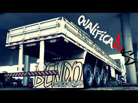 FLOGAO QUALIFICADOS DJ WAGNER