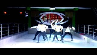 I am waiter/dancer ( Nepali motivational dance video) Kristal Klaws