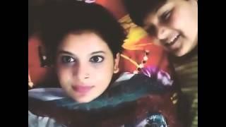 Sabnam faria funny video