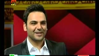 تعريف فوتبال احسان علي خاني از جانب عادل فردوسي پور