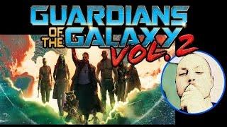 Strażnicy Galaktyki 2 - omówienie spoilerowe.