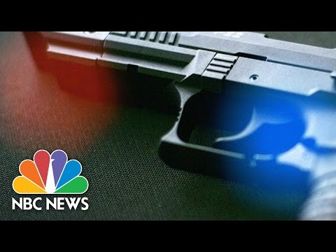 watch Gun Deaths In 2016: 5,000 And Counting   NBC News