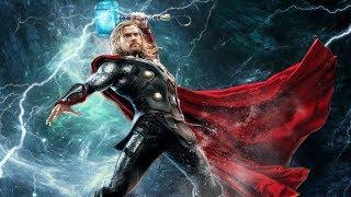 Thor Dios del trueno (2011) Pelicula Completa - Cinemáticas del juego en ESPAÑOL