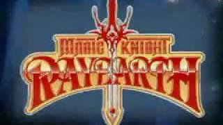 Magic Knight Rayearth season 2 opening 2