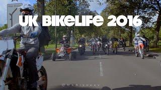 UK Bikelife 2016 Part 1 (Dir By @MrBizness)