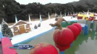 Wipeout Compilation   HD