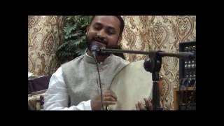 Waqt Hai Aakhri Saans Hai Aakhri - Ehsan Ahmed