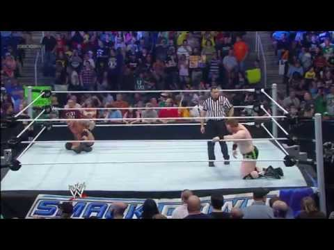 Xxx Mp4 The Shield Attack Sheamus Amp Orton After SmackDown Off Air Footage 3gp Sex