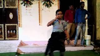 Ganesh vishwakarma ka  lungi  dance