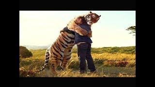 أكثر 10 حيوانات لا تصدق أنقذت حياة البشر بطريقة عجيبة غير معقول!