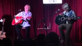 Strawbs Acoustic, Grave New World