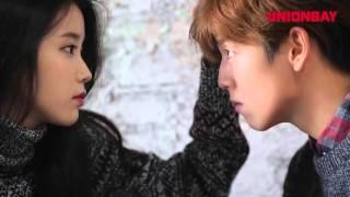 [UNIONBAY] 2015 Winter Ad Making - IU & Lee Hyun Woo [720p]