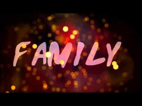 Maher Zain - One Big Family (Lyrics) mp3