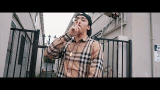 Lil Junior - Ruthless (Official Video) Dir. By @StewyFilms