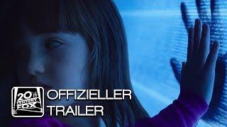 Poltergeist | Trailer 1 | Deutsch HD German | TrVi