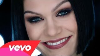 Flashlight - Jessie J official lyrics video