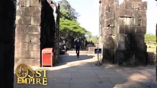 The Lost Empire ตอน พีระมิดทองคำแห่งนครธม [EP33]