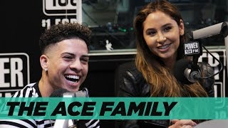 The ACE Family - Trying For Baby #2?! + How Austin & Catherine Met & What