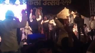 Adivashi mohatsav 2017 shahapur