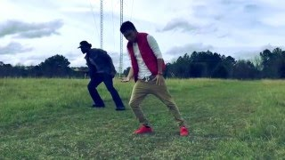 Nico & Vinz - Am I Wrong (Gryffin remix) :: JeRawockee Choreography :: Dance Video