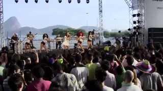 Anitta - Meiga e Abusada - YouTube Music Rio